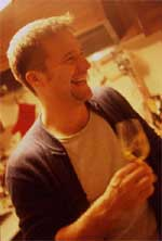 Eric Gower likes Wine